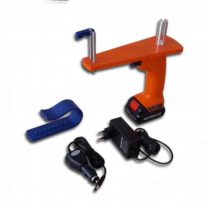 Dynello® Rewinder & Zubehör