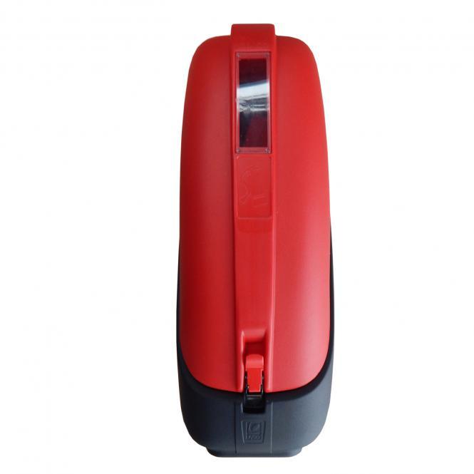Feuerlöscherkiste Releasy für 6kg oder 9/12kg Löscher